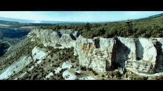 Петр Федоров, Обитаемый остров: схватка (Официальный трейлер)