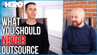 What To Outsource And What Not To