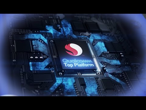 MEMOR™ 20 | QUALCOMM top processor