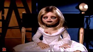 ★THE MAKING OF SEED OF CHUCKY ©-BEHIND SCENES✔💀 INTERVIEWS 1080pHD✔💯 [[PART 2]] 2016