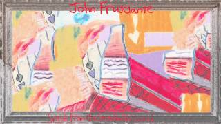 John Frusciante - Height Down (Isolated Vocals)