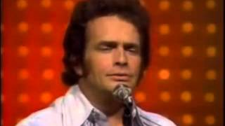 Holding Things Together Merle Haggard & Connie Smith 1974 mpeg2video