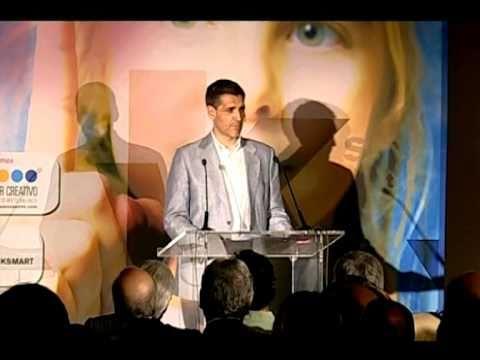 Videobook de Javier Reyero