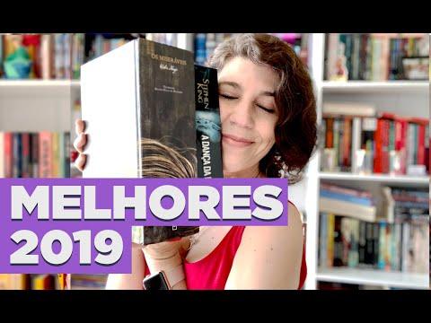 Os Melhores de 2019 | BOOK GALAXY