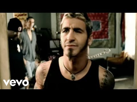 Godsmack - Greed online metal music video by GODSMACK