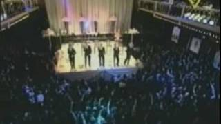 Westlife - My Love Coast To Coast Concert Live At Paradiso.mpg