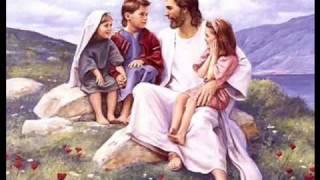 Krist na žalu