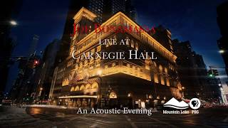 Joe Bonamassa: Live at Carnegie Hall - An Acoustic Evening