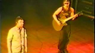 Duran Duran - Michael (you've got .... live  2001