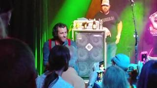 <b>Roger Clyne</b> And The Peacemakers  Flowerin  Fernadale Michigan July 12 2017