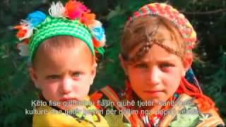 The Origin of Kalash, Burusho, and Pamirian People - Hunza Valley Tribes