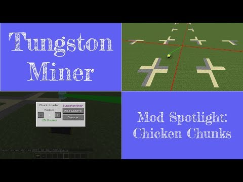 Mod Spotlight: Chicken Chunks