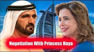 Princess Haya at Next New Now Vblog