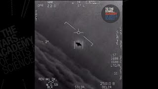 Tic Tac Toe...I Saw a UFO