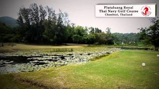 preview picture of video 'Plutaluang Golf, Pattaya Thailand'