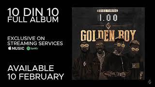 GOLDEN GANG Bebecita (Official Audio)