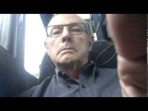 Trip from *** - Megabus