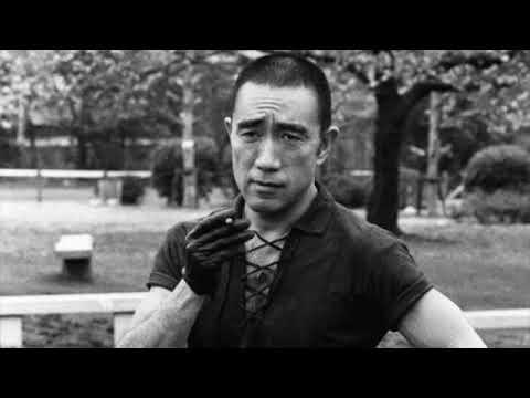 Vidéo de Yukio Mishima