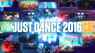 Minisatura de vídeo nº 1 de  Just Dance 2016