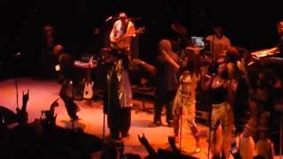 Super Stupid LIVE - George Clinton & Funkadelic at the 930 club in DC 2016