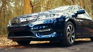 2016 Honda Accord: Evolution of a mainstream classic (CNET On Cars, Ep. 75)