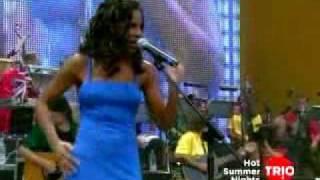 Toni Braxton: Un-Break My Heart - Live