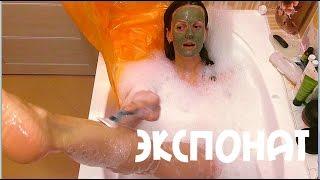 """Клип-пародия """"Экспонат"""" (На лабутенах), Ленинград"""