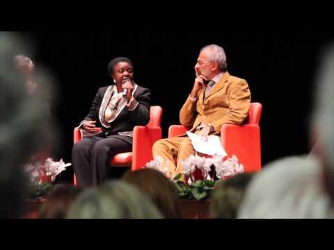 """Kyenge: """"Presto un piano strategico per l'integrazione"""""""