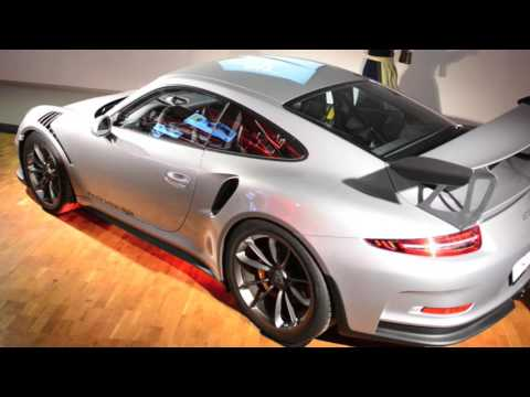 Automotive Lean Production Award 2016