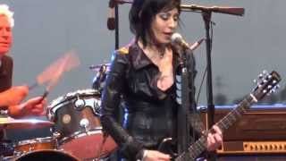 """Joan Jett and the Blackhearts - """"Make it Back"""" (Live in San Diego 7-3-13)"""
