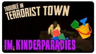 IM KINDERZIMMER 🔪 Trouble in Terrorist Town #01