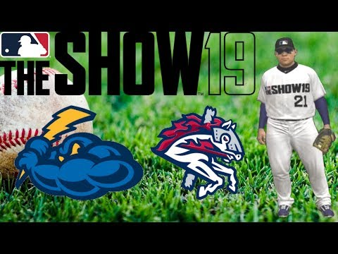 MLB The Show 19 Road to the Show PS4 Ep.21 (I CONFESS THAT...)