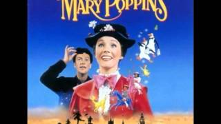 Mary Poppins OST - 12 - Feed the Birds (Tuppence a Bag)