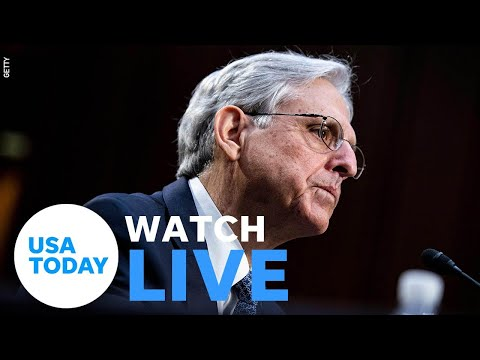 Merrick Garland faces day two of questions at Senate confirmation (LIVE) USA TODAY