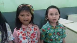 MARS SDK FRATER XAVERIUS 2 PALEMBANG.  Jln Kol Atmo 4 Palembang
