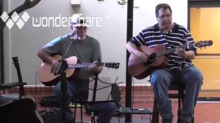 Drifters Wife with Dave Fryer (JJ Cale Cover)