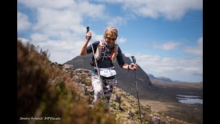 Video: Cape Wrath Ultra 2019