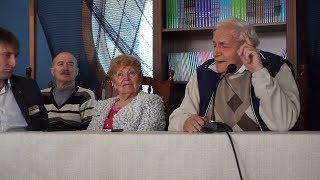 Как я Центр Неумывакина в Крыму посетила. Люди ДОБРОВОЛЬНО голодают 21 ДЕНЬ!😱 Неумывакин, Крым 2018
