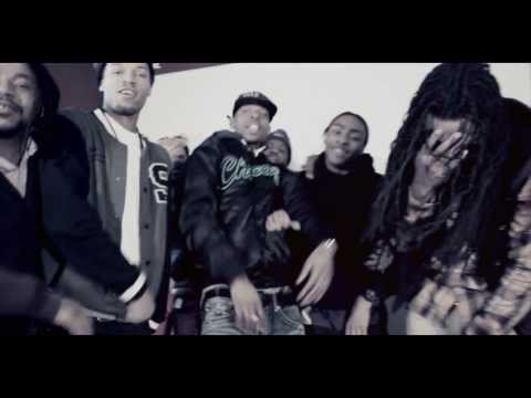 YD - Too Faded Ft. Alan Awesome | Shot By @MinnesotaColdTV