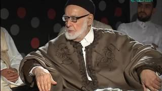 بين يدي العلماء : مع فضيلة الشيخ عبداللطيف الشويرف (30)
