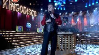 Kayahan - Yine Bana Hasret Var | İskender Paydaş | Disko Kralı TV8 | 5 Şubat 2012 |