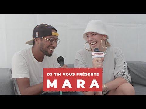 Mara, la dancehall venue de Suisse