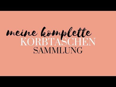 Mein komplette Korbtaschen Sammlung | Modebloggerin Neele | Modeblog Justafewthings.de
