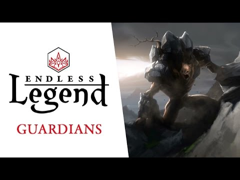 Endless Legend - Guardians - Launch Trailer thumbnail
