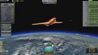 Kerbal Space Program - Interstellar Quest - Episode 72 - The Ramius Mk II