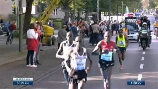 Download Video Berlin Marathon 2014 - WORLD RECORD - 02:02:57 by Dennis Kimetto MP3 3GP MP4
