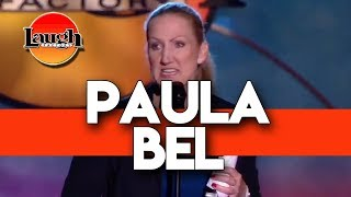 Paula Bel | Hollywood Women & Lifetime TV | Laugh Factory Stand Up Comedy