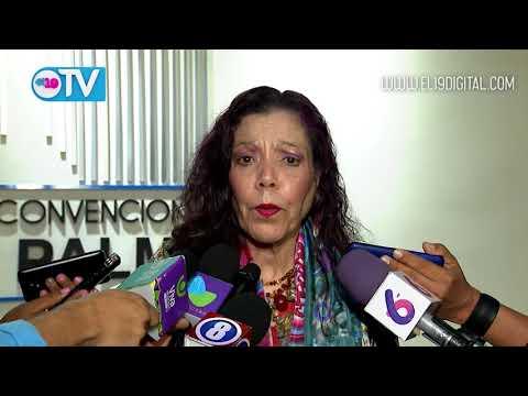 Rosario destaca los valores revolucionarios presentes en la Policía Nacional