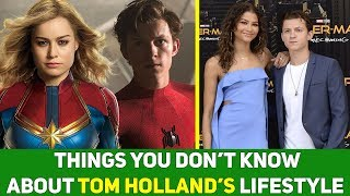 tom holland age 2019 - TH-Clip