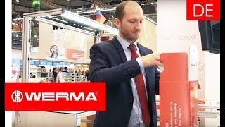 WERMA AndonSPEED   Lösung für Versand- und Verpackplätze